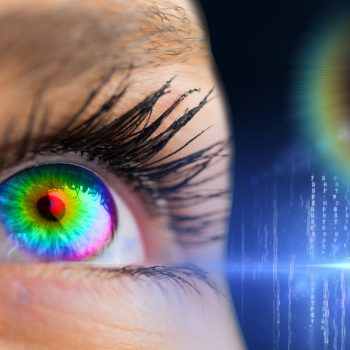 اهمیت بینایی